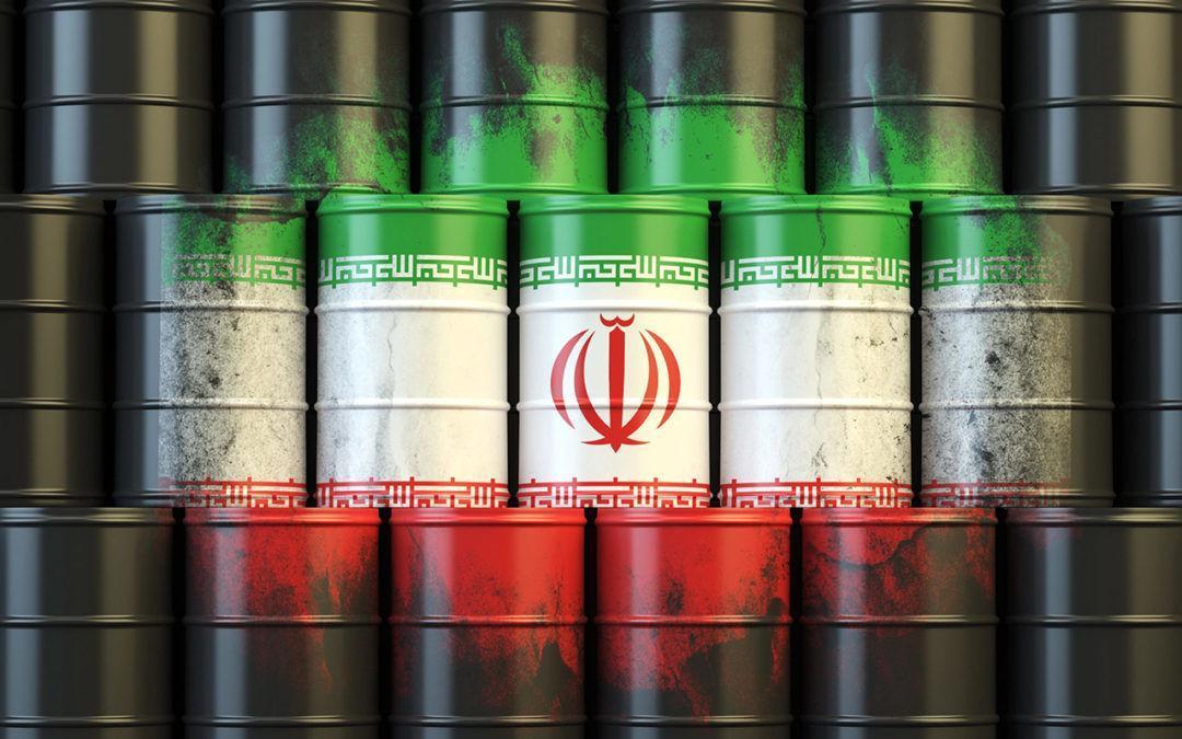 کاهش صادرات نفت ایران از 2.7 میلیون به 70هزار بشکه در روز!