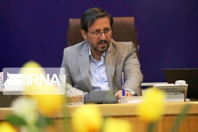 خبرنگاران استاندار: جبران 320 لیتربرثانیه کمبود آب صنایع سمنان در دستور کار است