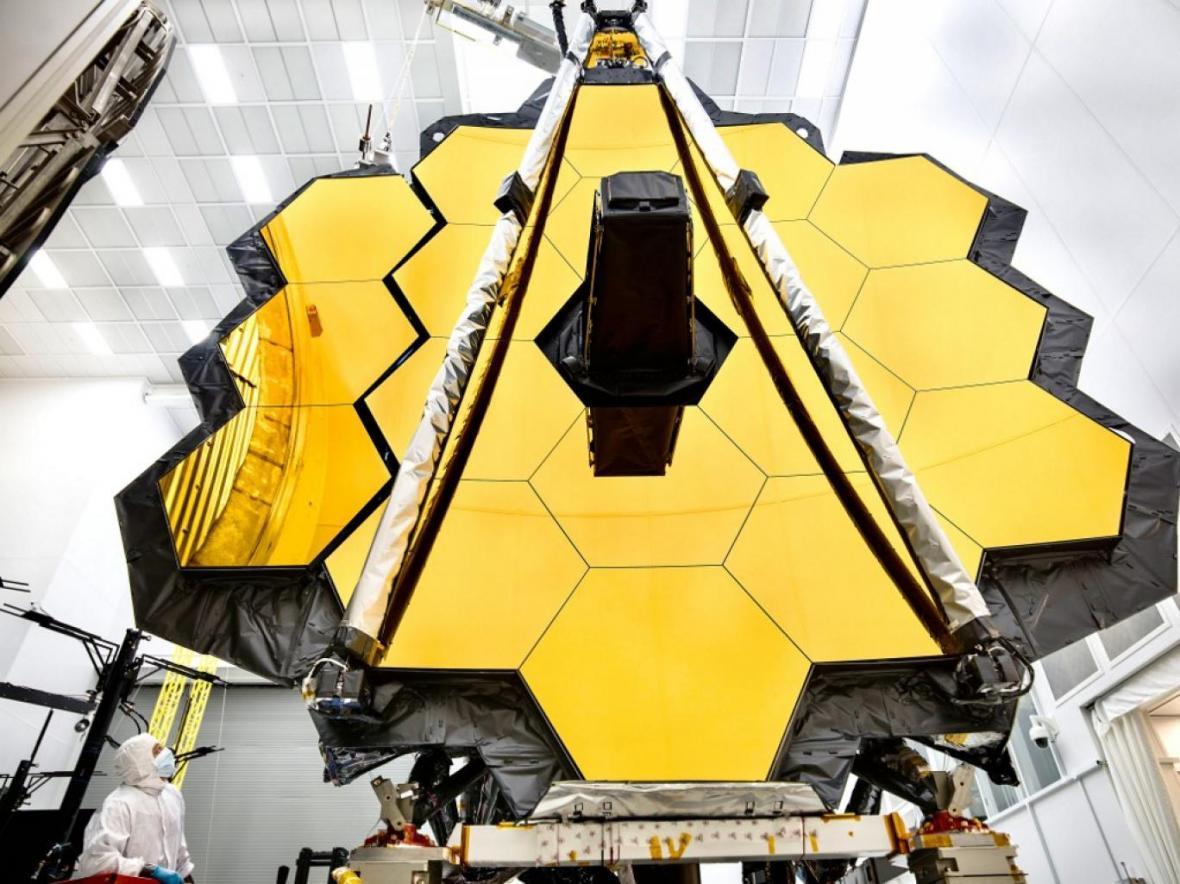 کرونا راه اندازی تلسکوپ ناسا را به تاخیر انداخت
