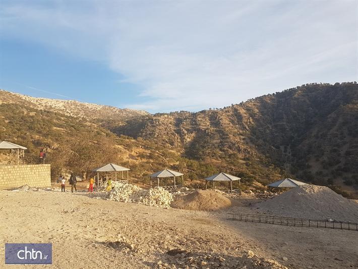 9 پروژه گردشگری در کهگیلویه و بویراحمد به اجرا در می آید