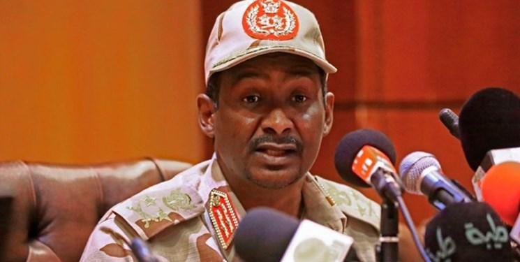 مقامات خارطوم درباره توطئه ها برای ایجاد جنگ داخلی در سودان هشدار دادند