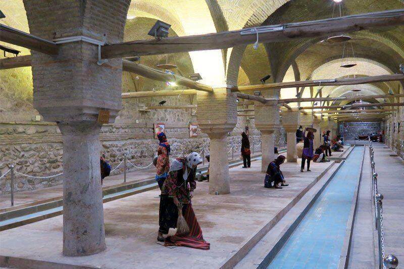 خبرنگاران ممنوعیت بازدید از موزه های زنجان برای هفته سوم تمدید شد