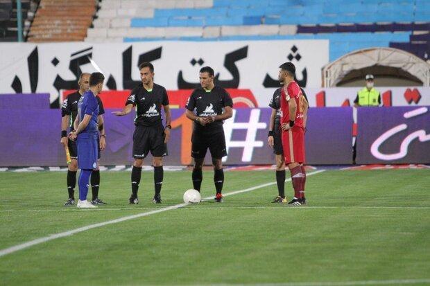 تاکید AFC بر آموزش مستمر آنلاین داوران فوتبال