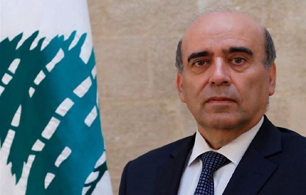 با وزیر خارجه لبنان آشنا شوید