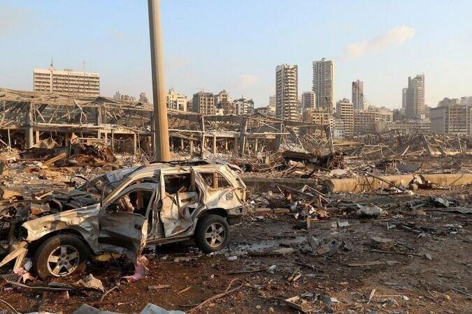 انفجار بیروت چندهزار کودک را بی سرپرست کرد؟
