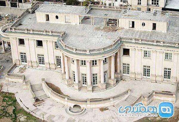 دلایلی که برای اثبات ملی بودن کاخ ثابت پاسال ارائه شدند