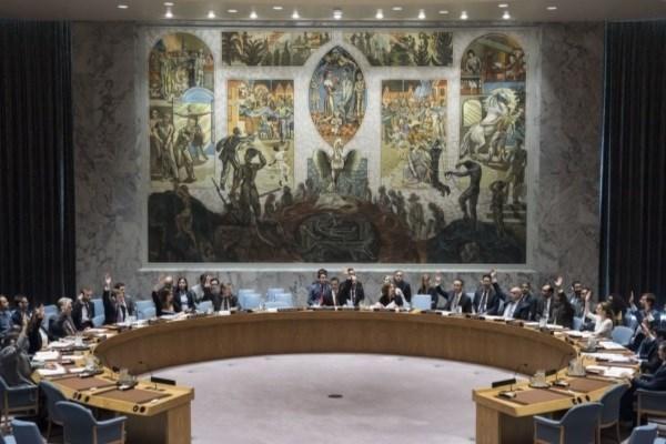نشست فوری شورای امنیت برای آنالیز مناقشه قره باغ