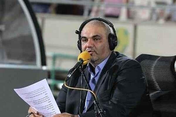 عکس ، جواد خیابانی بازیگر فیلم شهاب حسینی شد