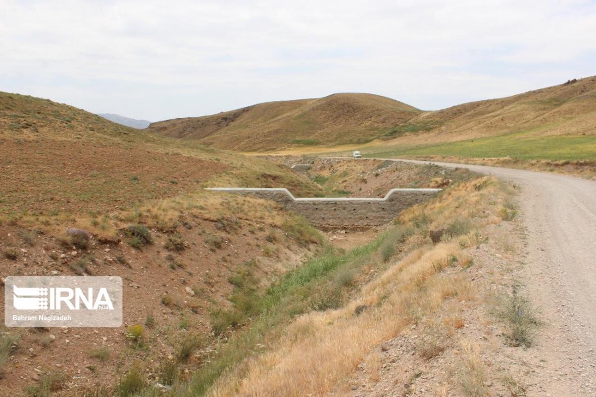 خبرنگاران 24 طرح آبخیزداری در لارستان فارس وارد فاز اجرایی شد