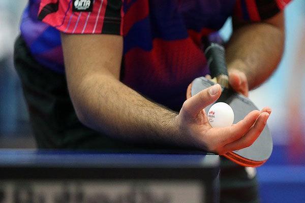 ورودیه 50 میلیون تومانی برای شرکت در لیگ 99 تنیس روی میز