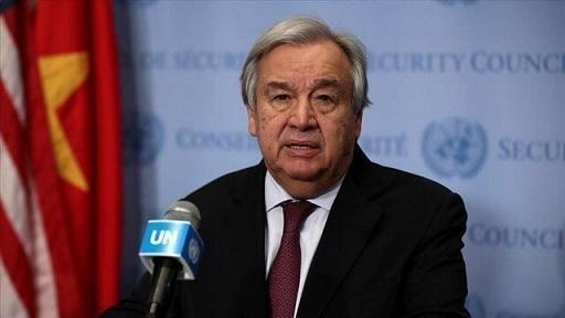گوترش: گفت وگوهای یمن به مراحل پیشرفته ای رسیده است