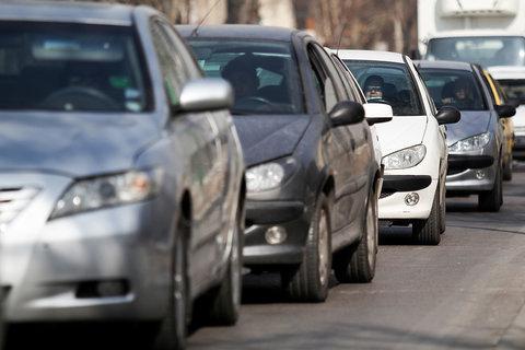 رشد 25 درصدی سفرهای برون شهری در شبانه روز گذشته