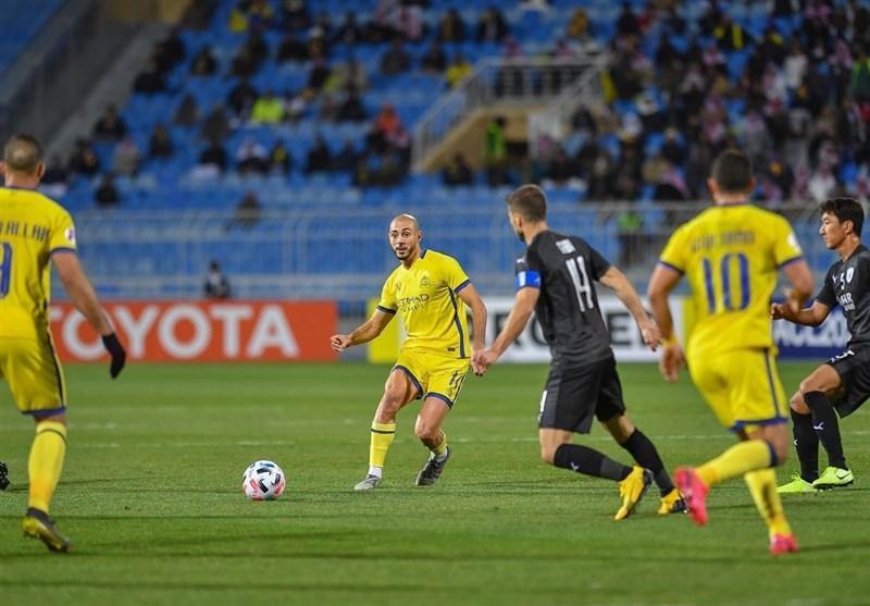 امتیاز ویژه AFC برای نمایندگان عربستان در لیگ قهرمانان آسیا
