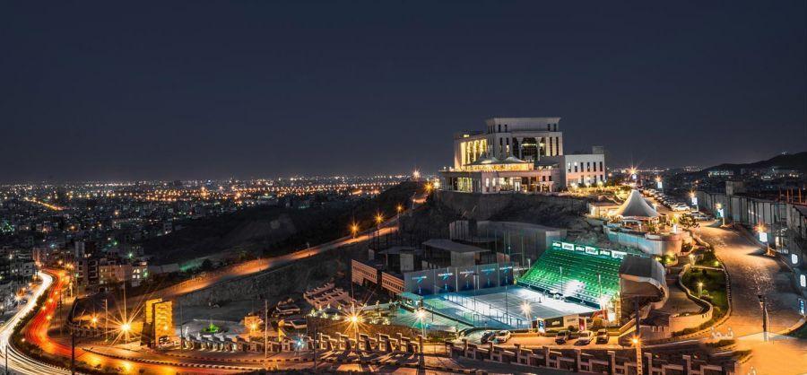 20 مرکز خرید و پاساژ در شهر مشهد به همراه آدرس و تلفن