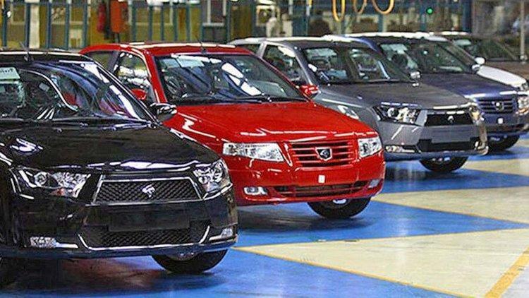ترمز رشد قیمت خودرو چه زمانی کشیده می گردد؟