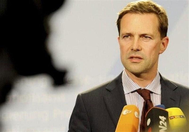 حمایت آلمان از هتاکی های رئیس جمهور فرانسه علیه مسلمانان