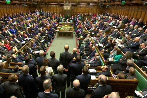 چراغ سبز مجلس انگلیس به لایحه جانسون برای بازنگری برگزیت