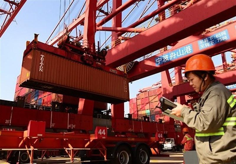 عملکرد فراتر از انتظار چین در سرمایه گذاری و تجارت خارجی