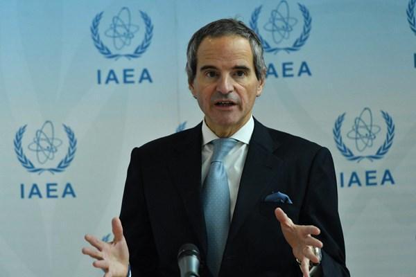 پاسخ گروسی به سوالی درباره دستیابی ایران به سلاح هسته ای