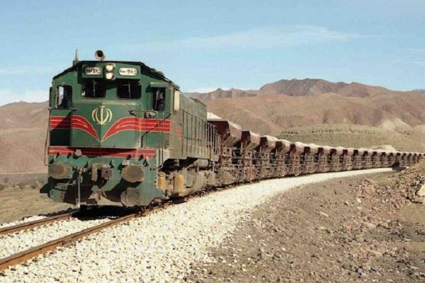 راه آهن مشترک ایران و افغانستان ماه آینده به بهره برداری می رسد