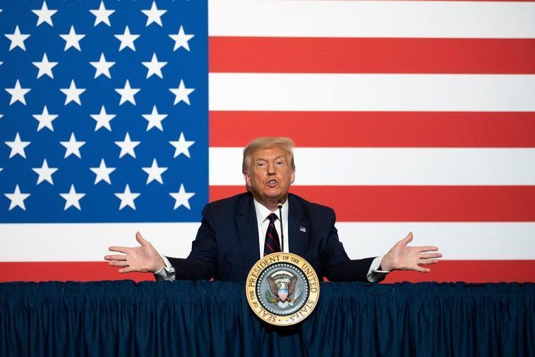 ترامپ اعلام نمود؛ صدور مجوز انتشار اسناد عظیم ترین جرم سیاسی تاریخ آمریکا