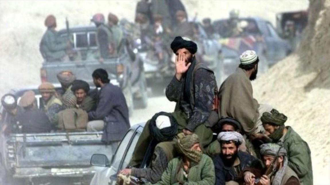 ما از تصمیم آمریکا برای خروج از افغانستان استقبال می کنیم