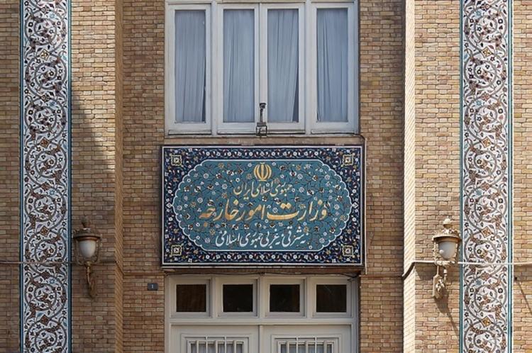 بیانیه ایران در مورد توافق نامه آذربایجان، ارمنستان و روسیه