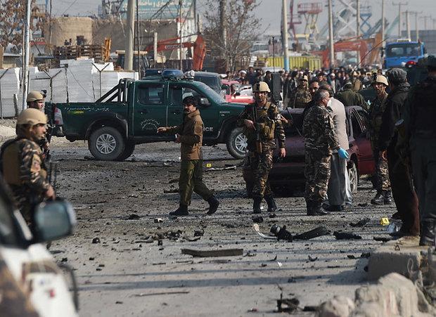 افزایش شمار تلفات انفجار غور به 12 کشته و 100 زخمی