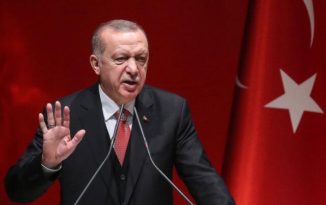 اردوغان: خصومت با اسلام مثل سرطان در اروپا در حال اشاعه است