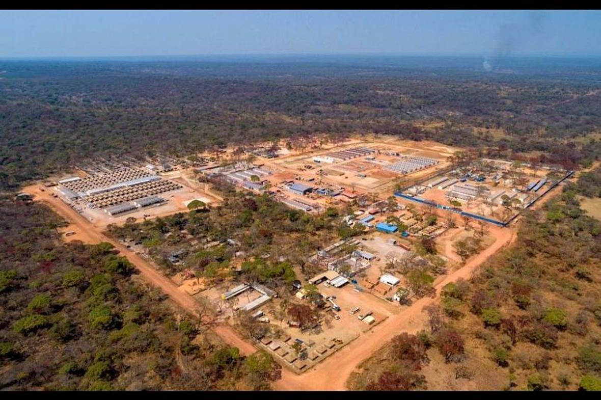 معدن مس کاکولا دومین مجتمع معدنکاری مس جهان می شود