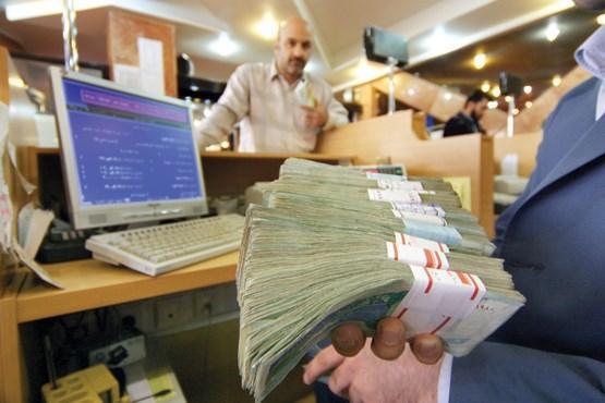 6 هزار میلیارد تومان وام قرض الحسنه بانک ها به کارمندان خود