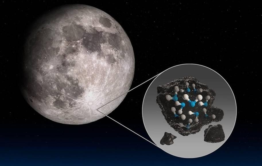 ناسا خبر شگفت انگیزی که قولش را داده بود، اعلام کرد