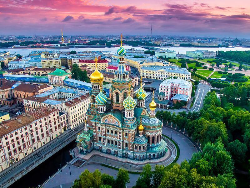همه چیز درباره ویزای روسیه آپدیت2020