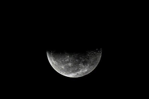 تلسکوپ هوایی وجود آب در ماه را ثابت کرد