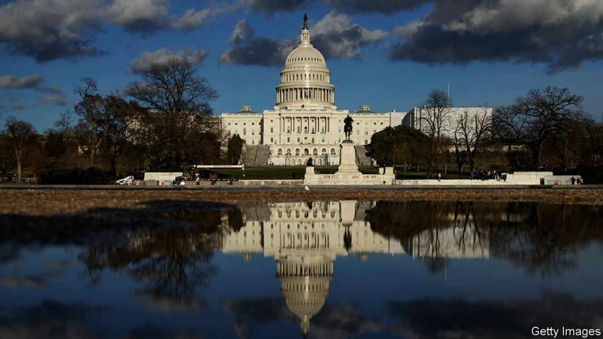 آخرین جزییات از شرایط آرای مجلس نمایندگان آمریکا