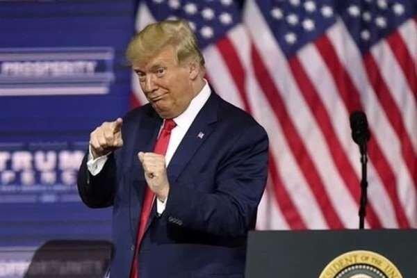 رسانه های دموکرات: ترامپ به غلط اعلام پیروزی کرد