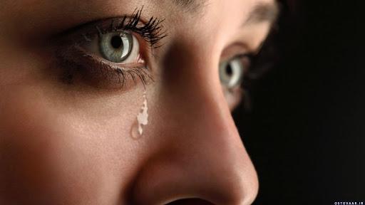 دلیل اینکه افرادی که گریه می نمایند قوی ترند