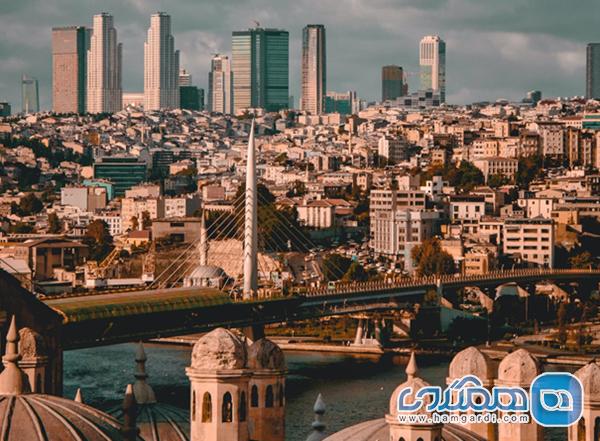 چند نکته برای خرید پرواز تهران استانبول
