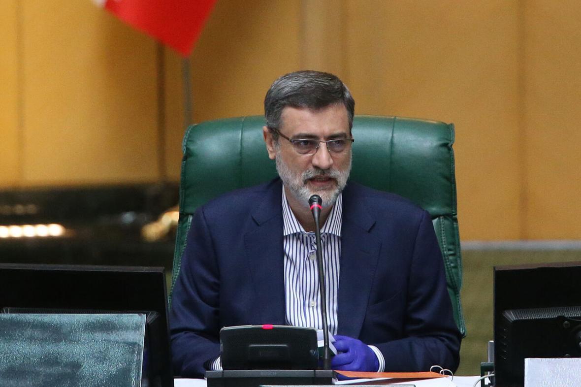 خبرنگاران نایب رییس مجلس روز ایثار، شهادت و مقاومت را گرامی داشت