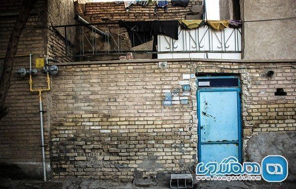 میراث فرهنگی مقرراتی را برای بافت تاریخی منطقه 12 تدوین نکرده است