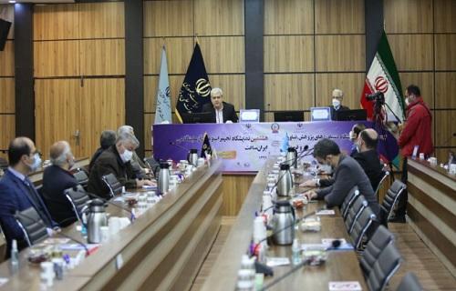 نمایشگاه دستاوردهای پژوهش و فناوری و فن بازار و ایرانساخت به صورت مجازی افتتاح شد