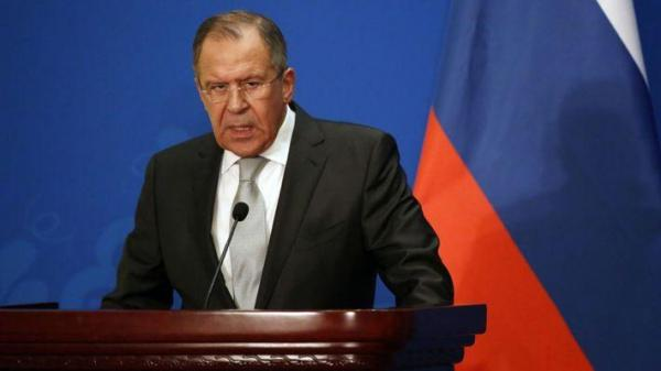وزیر خارجه روسیه: غرب استقلال ما را تحمل نمی کند