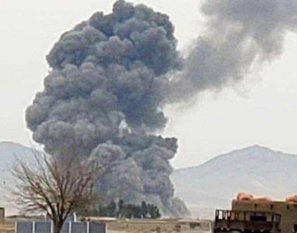 انفجار یک خودرو در قندهار 33 زخمی برجای گذاشت