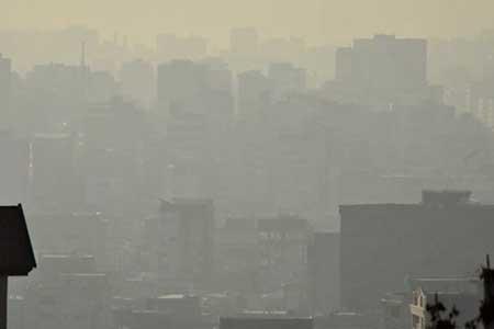 آلودگی هوا در شهرهای عظیم تا 3 روز آینده ، ورود سامانه بارشی تازه از چهارشنبه