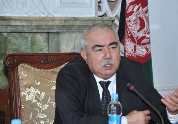 انتقاد مارشال دوستم از عملی نشدن توافقنامه ایجاد دولت مشارکتی افغانستان
