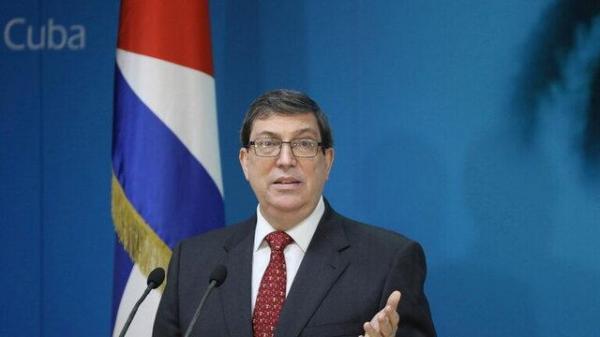 اعتراض کوبا به قرار دریافت نام این کشور در لیست کشورهای حامی تروریسم آمریکا