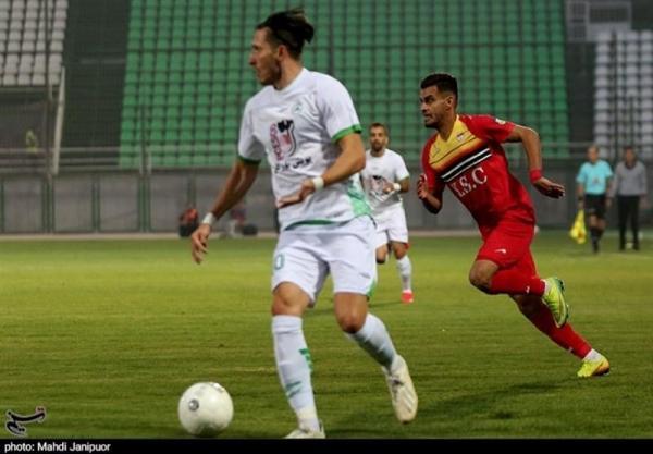 مارکوویچ: از حضور در فوتبال ایران احساس خوبی دارم، منتظر روزهای خوب ذوب آهن باشید
