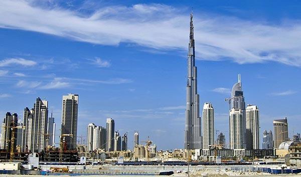 آشنایی با مهمترین جاذبه های گردشگری دبی