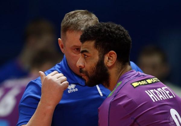 لیگ والیبال روسیه، روزهای بد آلکنو ادامه دارد، سقوط زنیت به رده چهارم جدول
