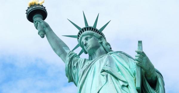 مقاله: مجسمه آزادی، نیویورک (آمریکا)